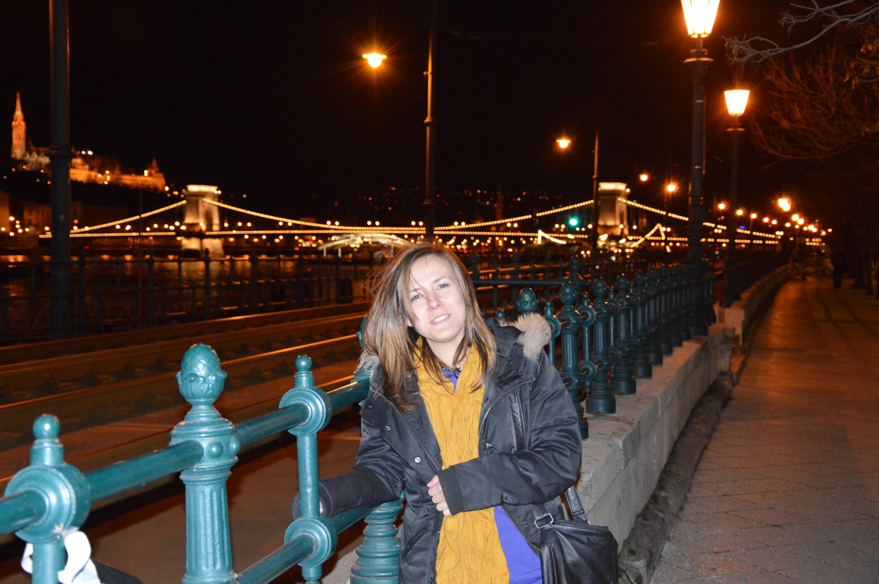 Mig i Budapest
